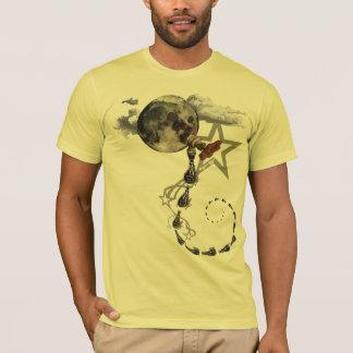 MoonWater(light) T-Shirt