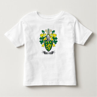 Moore Coat of Arms Toddler T-shirt
