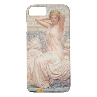 Moore, Silver iPhone 7, Barely There iPhone 7 Case