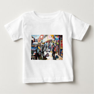 moore street dublin beach balls baby T-Shirt