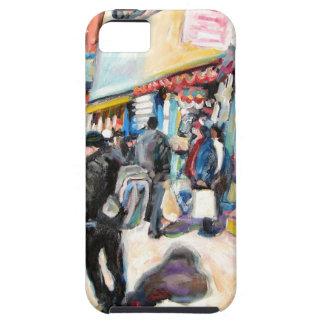 moore street dublin beach balls iPhone 5 cases