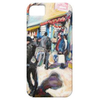 moore street dublin beach balls iPhone 5 covers