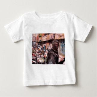 moore street dublin shopper baby T-Shirt