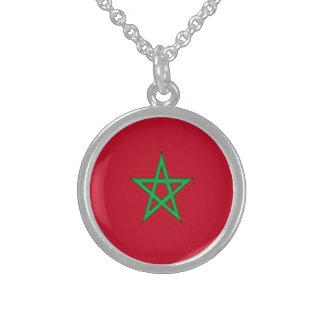 Moorish American Necklace