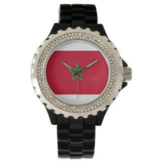 Moorish American Watch