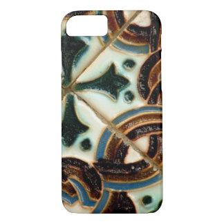 Moorish Azulejo Tile iPhone 8/7 Case