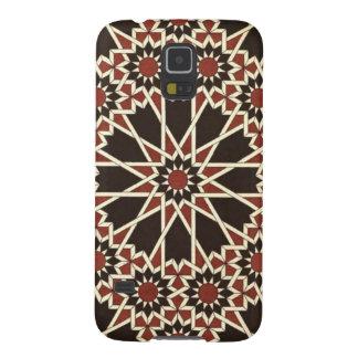 Moorish Mosaic Pattern Phone Case