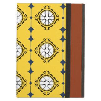 Moorish Windows (Daffodil) iPad Case