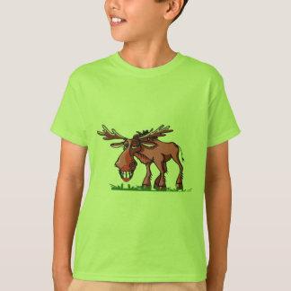 Moose Alaska T-Shirt