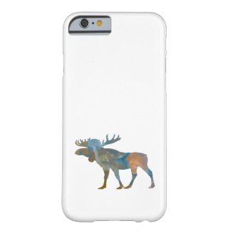 Moose Barely There iPhone 6 Case