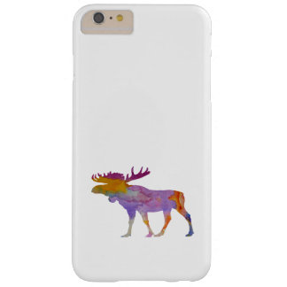 Moose Barely There iPhone 6 Plus Case