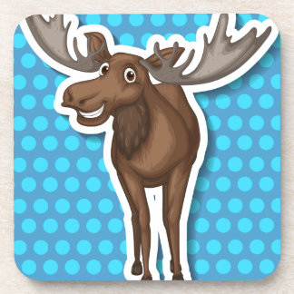 Moose Coaster