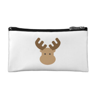 Moose Cosmetic Bag