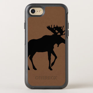 Moose Crossing Otterbox OtterBox Symmetry iPhone 8/7 Case