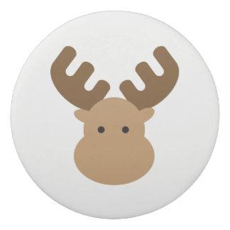 Moose Eraser