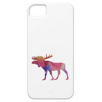 Moose iPhone 5 Cases