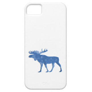 Moose iPhone 5 Cover