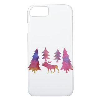 Moose iPhone 8/7 Case