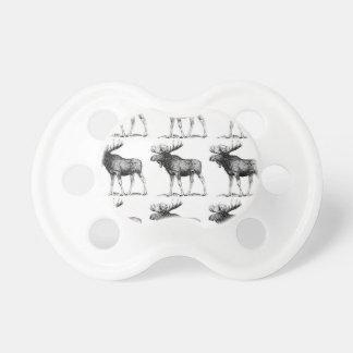 moose mess pacifier