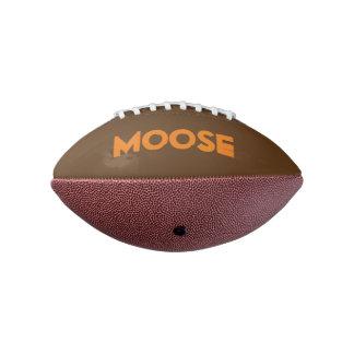 Moose Mini Football