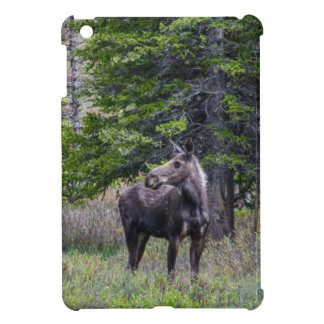 Moose Mother Cover For The iPad Mini