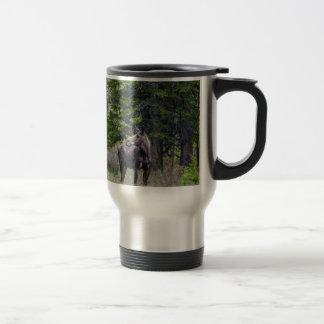 Moose Mother Travel Mug