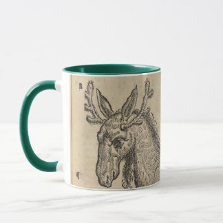 Moose Mug