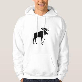 Moose Sillouette Shirt