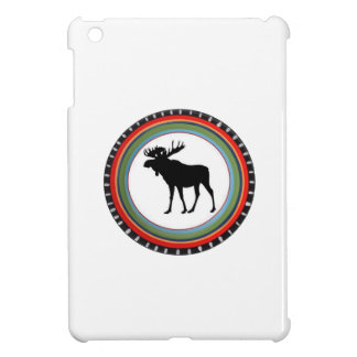 MOOSE TO SHOW COVER FOR THE iPad MINI