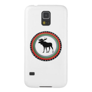 MOOSE TO SHOW GALAXY S5 CASES