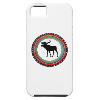 MOOSE TO SHOW iPhone 5 COVER