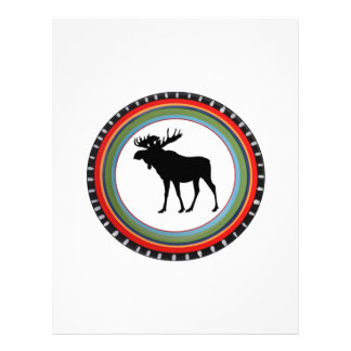 MOOSE TO SHOW LETTERHEAD