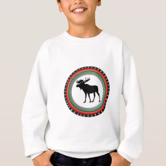 MOOSE TO SHOW SWEATSHIRT