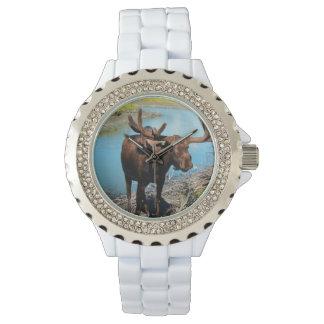 Moose Wristwatch