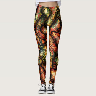 Mop by rafi talby leggings