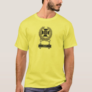 Mop Expert Badge T-Shirt