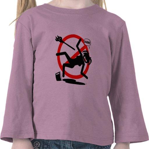 Mop Hazard T-Shirts and Apparel
