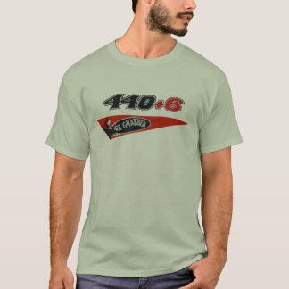 Mopar - 440+6 + Air Grabber T-Shirt