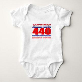 Mopar 440 Dodge Baby Bodysuit
