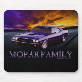 MOPAR FAMILY MOUSE PAD