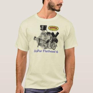 MoPar flathead 6 T-Shirt