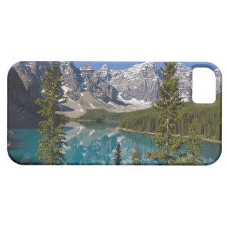 Moraine Lake, Canadian Rockies, Alberta, Canada 2 iPhone 5 Cases