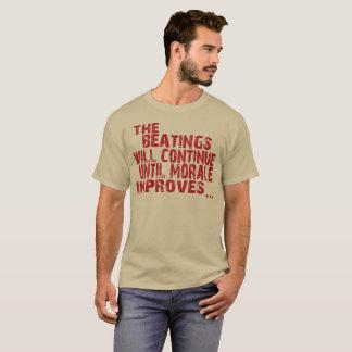 Morale Gear T-Shirt