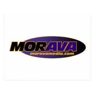 Morava Media Postcard