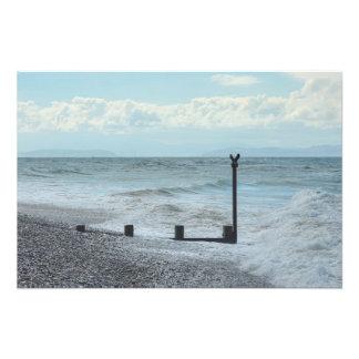 Moray Coast Photo Print