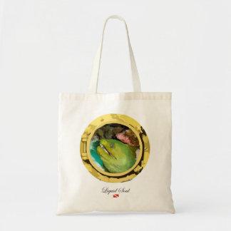 Moray Eel - Bag