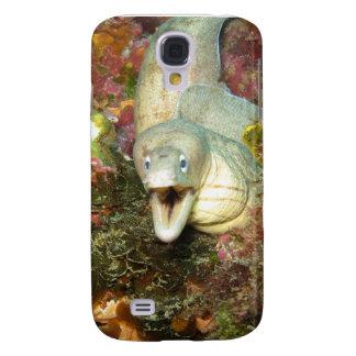 Moray eel Iphone 3gs case