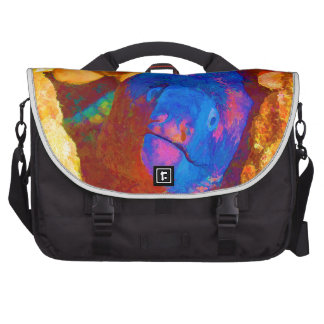 Moray Eel Bags For Laptop
