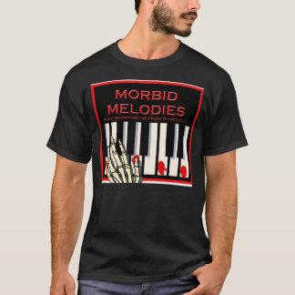 Morbid Melodies Black T-Shirt