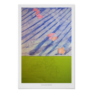Morceaux de Temps n1 du 18 oct 2015 S Poster